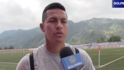 Jaime Vásquez: