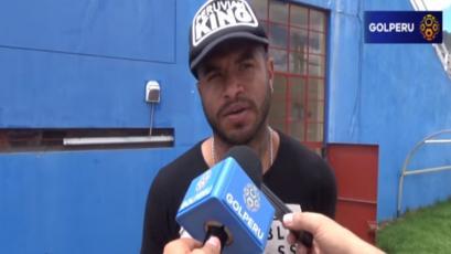 Gino Guerrero: