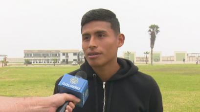 Diego Ramírez: