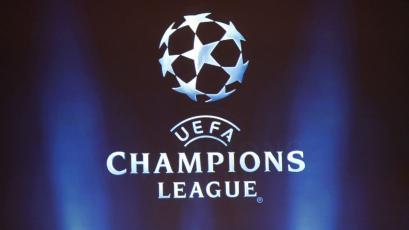 Champions League: Resultados de hoy