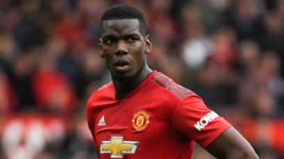 Pogba da un nuevo paso para dejar el Manchester United
