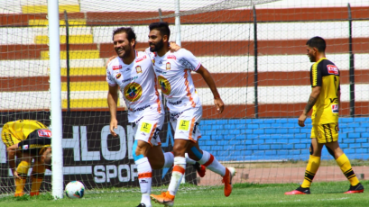 Liga1 Movistar: Ayacucho FC superó por 2-0 a Cantolao por la fecha 3 del Torneo Apertura (VIDEO)