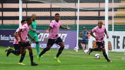 Liga1 Movistar: Sport Boys remontó y venció 3-2 a Carlos Mannucci