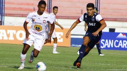 Josimar Vargas es el flamante refuerzo de Carlos Stein para la Liga1 Movistar 2020