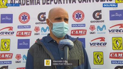 Hernán Lisi: