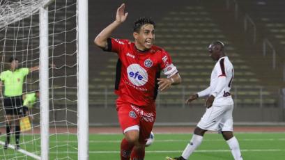 Liga2: Juan Aurich superó en la prórroga a Unión Huaral y es el segundo finalista (VIDEO)