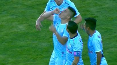 Real Garcilaso remonta y derrota a Alianza Lima en el Cusco (2-1)
