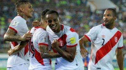 Clasificatorias Sudamericanas: Perú es el segundo equipo más goleador de la segunda ronda