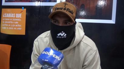Carlos Solís: