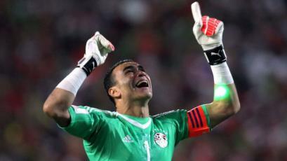 El egipcio El Hadary será el jugador más veterano de los Mundiales