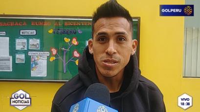 """Carlos Neyra: """"Ellos también jugarán su final"""""""