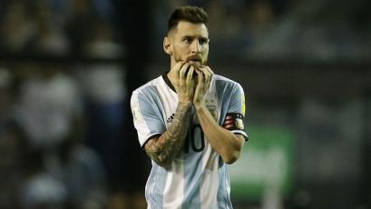 La historia no favorece a Argentina