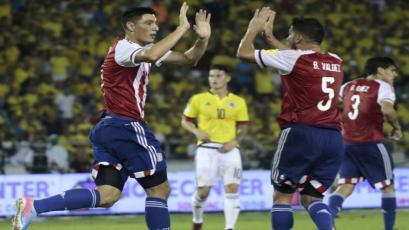 Paraguay se alista para recibir a Venezuela