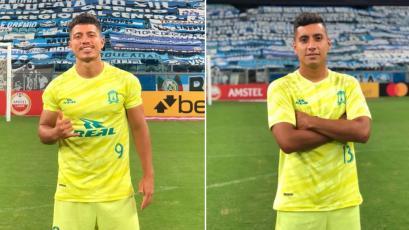 Copa Libertadores: Ayacucho FC realizó reconocimiento de la cancha del Arena do Gremio (VIDEO)