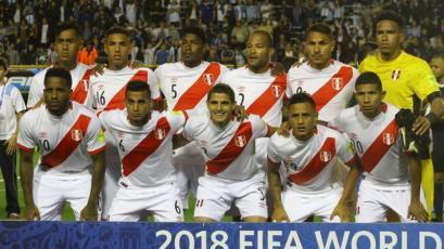 El 1x1: Así vio GOLPERU el empate de Perú en la Bombonera
