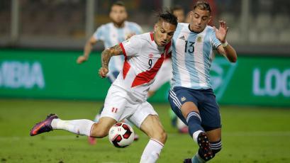 PREVIA: Perú vs Argentina en duelo clave por clasificatorias