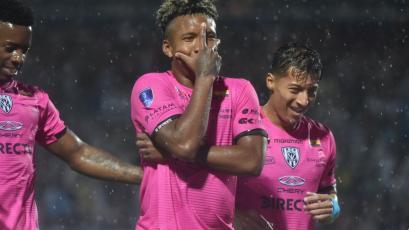Copa Sudamericana: Independiente del Valle es el campeón tras vencer a Colón (VIDEO)