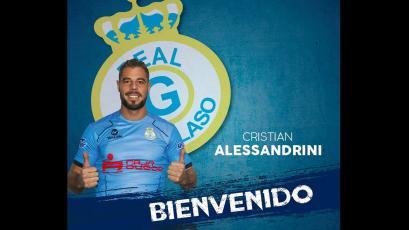 Copa Movistar: Cristian Alessandrini fichó por Real Garcilaso