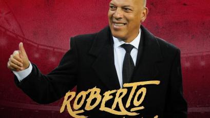 Roberto Mosquera renovó su vínculo con Royal Pari