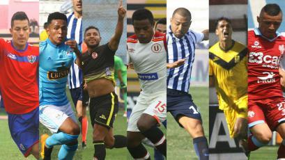 Copa Movistar: Conoce la programación de la séptima fecha del Torneo Clausura.