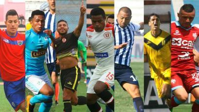 Copa Movistar: Esta es la programación de la fecha 6 del Torneo Clausura