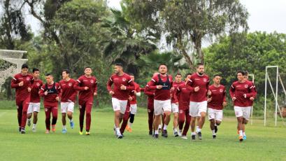 Universitario de Deportes: Convocados para visitar a Ayacucho FC
