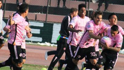 Segunda División: Sport Boys venció por 3-1 a los Caimanes y se mantiene líder