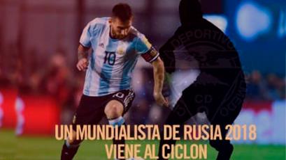 Wilder Cartagena será nuevo jugador de Deportivo Olmedo de Ecuador