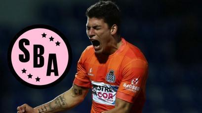 Liga1 Movistar: Iván Bulos se convirtió en el nuevo refuerzo de Sport Boys