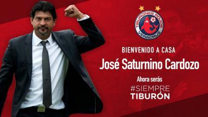 José Saturnino Cardozo es nuevo técnico de Pedro Gallese en Veracruz