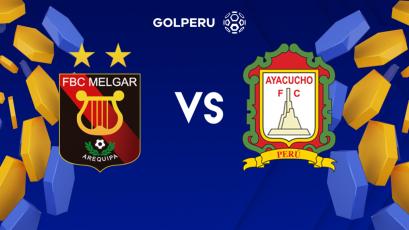 PREVIA: FBC Melgar recibe a Ayacucho FC