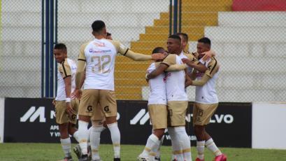 Liga1 Movistar: Cusco FC superó 2-0 a Carlos Mannucci en el inicio de la fecha 2