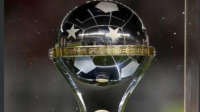 Copa Sudamericana: Se definieron los cruces de 4tos de final