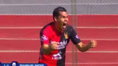 Melgar respetó la localía y derrotó 2-0 a Alianza Atlético