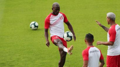 Copa América Brasil 2019: Perú volvió a los entrenamientos