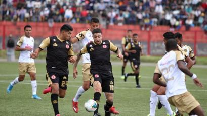 UTC se quedó con el triunfo frente a Cusco FC en el cierre de la fecha 3 del Torneo Apertura