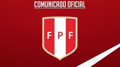 Paolo Guerrero: Federación Peruana de Fútbol se pronunció por el fallo del TAS