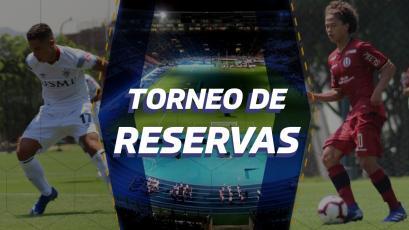 Torneo de Reservas: Universitario se impuso por 3-1 ante San Martín