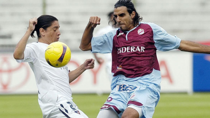 Un día como hoy, LDU Quito logró una histórica goleada en la Copa Libertadores 2008 que ganó (VIDEO)