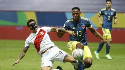 Copa América: Perú cayó 3-2 ante Colombia y finalizó en el cuarto puesto (VIDEO)