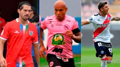 Liga1 Movistar: conoce a los equipos que todavía luchan por no descender