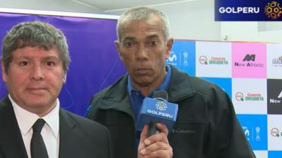 "Wilmar Valencia: ""Ya era momento de celebrar victoria"""