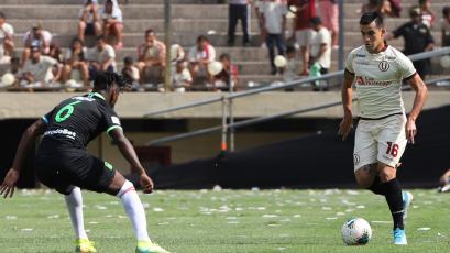 Liga1 Movistar: este es el once ideal de la fecha 6 del Torneo Apertura, según Opta