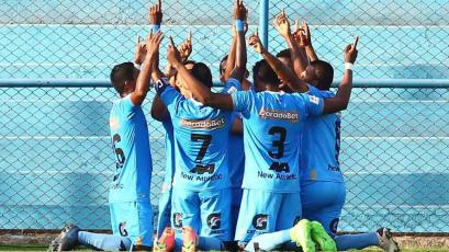 Liga1 Betsson: Deportivo Binacional se impuso 2-1 sobre Alianza Universidad por la fecha 4 (VIDEO)