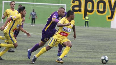 Liga2: resultados y tabla de posiciones tras disputarse la fecha 18
