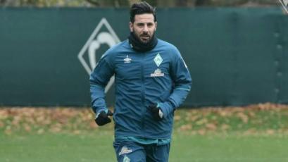 Werder Bremen: Claudio Pizarro y sus compañeros dieron negativo a los test de coronavirus