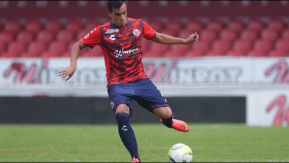 Veracruz, de Iván Santillán, no se presentaría para jugar la fecha 14 de la Liga MX