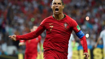 Cristiano Ronaldo vuelve a la selección de Portugal