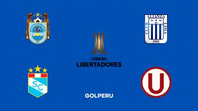 Copa Libertadores 2020: Sigue el sorteo en vivo de la fase de grupos
