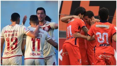 Liga1 Betsson: posibles alineaciones de Universitario y César Vallejo para su duelo por la fecha 14 de la Fase 2